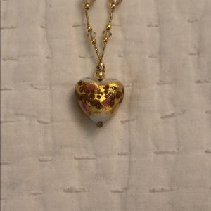 Jewelry - Heart necklace